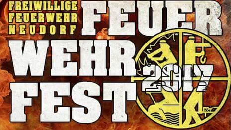 Feuwehrfest Neudorf